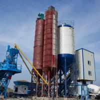 Concrete-Batching-Plant