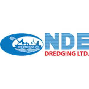 Dredging-Logo