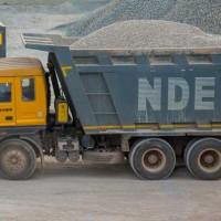NDE-Dump-Truck