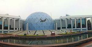 Novo theatre Rajshahi