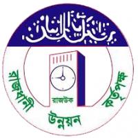 Rajuk-Logo
