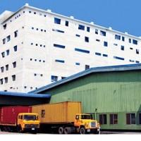 Payra warehouse